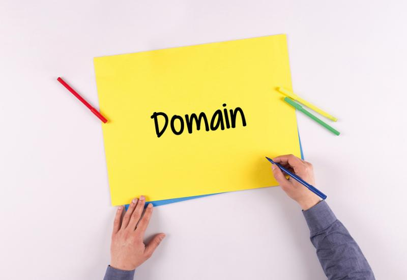 10 Tips for Perfect Domain Names